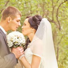 Wedding photographer Anastasiya Shevchuk (Kiccy17). Photo of 07.10.2013