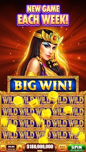 Free Slots: Hot Vegas Slot Machines 5
