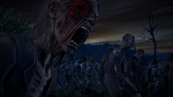 The Walking Dead: A New Frontier Screenshot