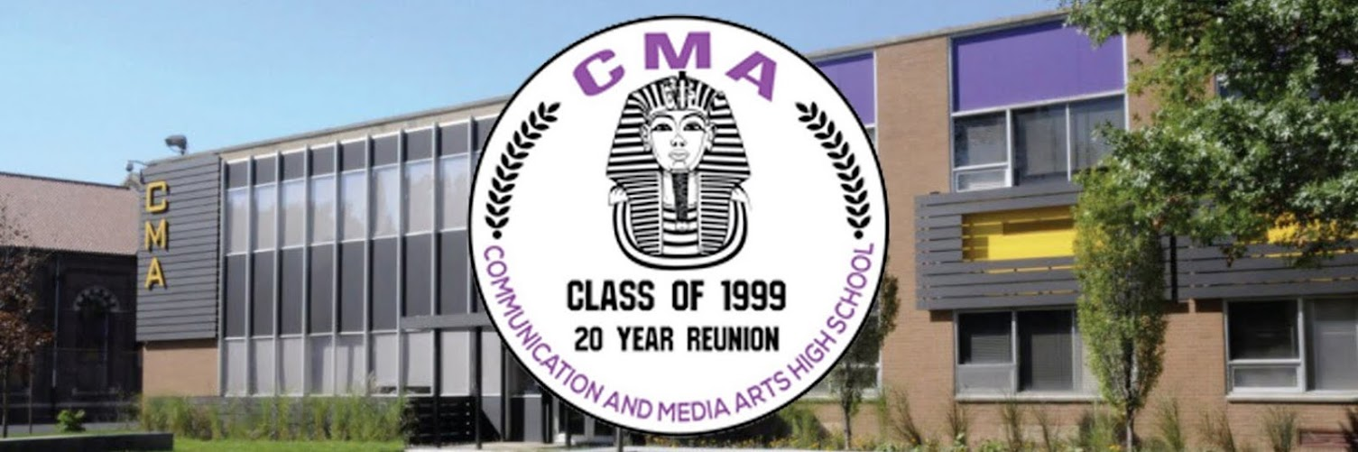CMA Class of 1999 Reunion Weekend