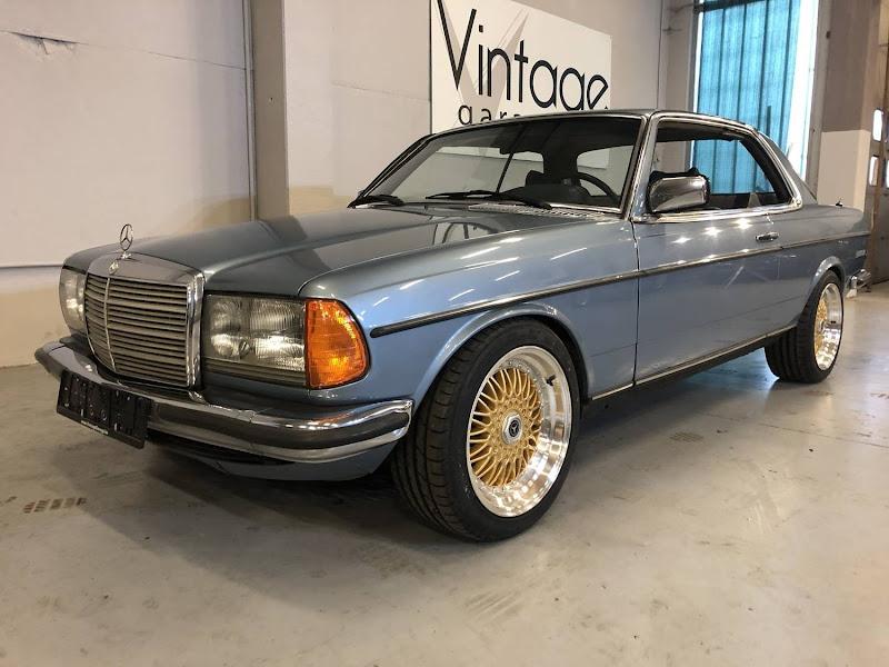 Mercedes 280 C - 1978