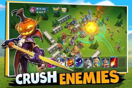 Castle Clash: New Dawn 1.7.1 screenshots 4