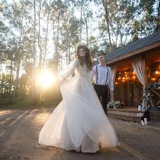 Wedding photographer Inna Guseva (innaguseva). Photo of 11.06.2018