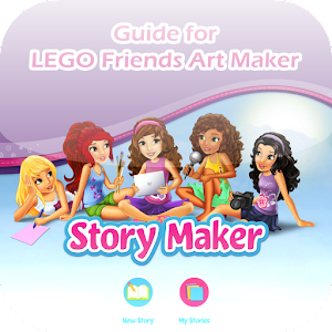 Guide Lego Friends Art Maker Free Android App Market