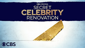 Secret Celebrity Renovation thumbnail