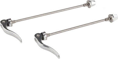Salsa Pair Stainless Fat Flip-offs Skewers 135/170mm alternate image 1