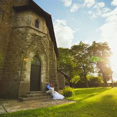 Wedding photographer Oksana Khits (nichlava). Photo of 16.07.2016