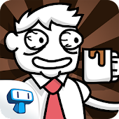 Coffeeholic - Caffeine Rush Simulator Clicker