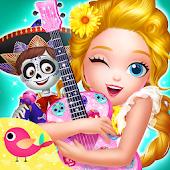 Tải Game Princess Libby's Music Journey