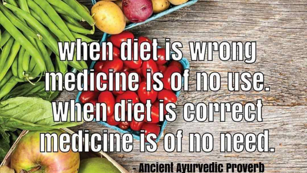 Choosing the Right Food for Health and Nutrition – Alternative Health Care  Concepts