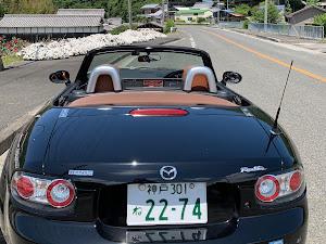ロードスター NCEC 2005年式 NC1 RSのカスタム事例画像 「ぱぱいや」さんの2020年05月21日14:26の投稿