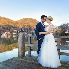 Wedding photographer Lena Fricker (lenafricker). Photo of 19.08.2018