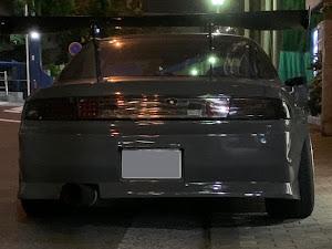 シルビア S14 後期のカスタム事例画像 ラムネさんの2020年05月25日10:16の投稿