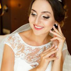 Wedding photographer Ekaterina Knopikova (KnopikovaKatya). Photo of 17.08.2016
