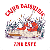 Cajun Daiquiris & Cafe