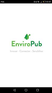 EnviroPub - náhled