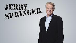 Jerry Springer thumbnail
