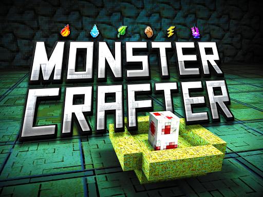 Monster Crafter screenshot 10