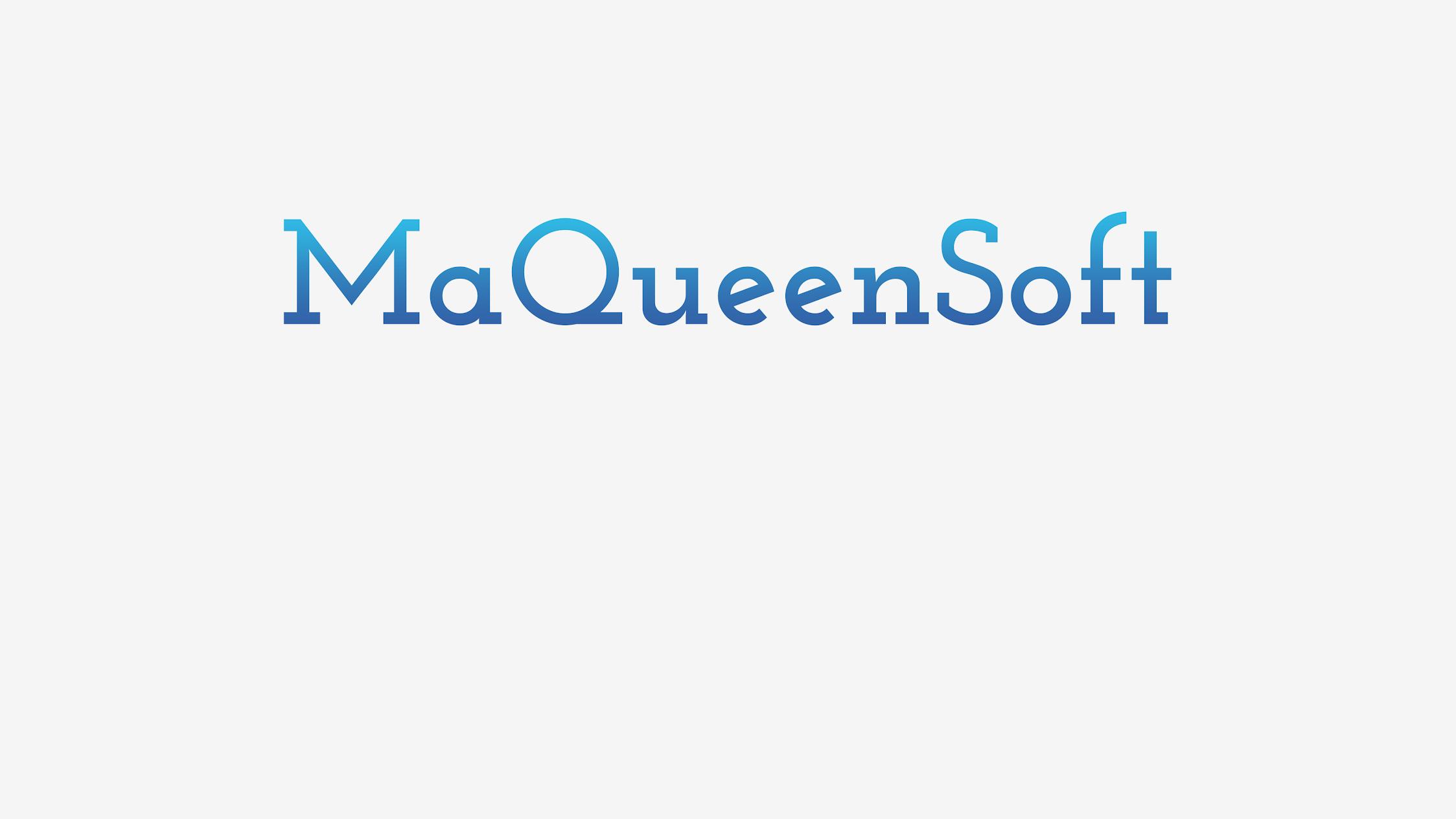 MaQueenSoft Developers