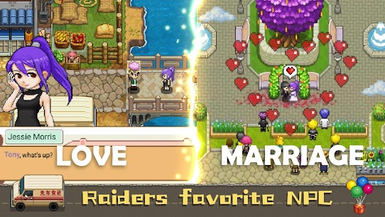 Harvest Town Mod Apk Download For Android and Iphone 4