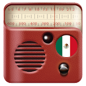 Radio Mexico - FM Radio Online Android APK Download Free By Camiofy