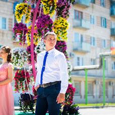 Wedding photographer Svetlana Tazova (tazovasvetlana). Photo of 03.08.2017