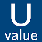 Unilin U value