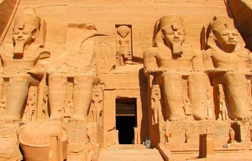 Escape Games - Karnak Temple