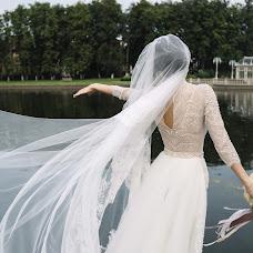 Wedding photographer Katya Mukhina (lama). Photo of 11.03.2018