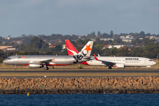 Qantas and Jetstar to stand down 2500 frontline staff
