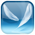 Feather 2 Live Wallpaper icon
