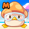 MapleStory M - Open World MMORPG apk