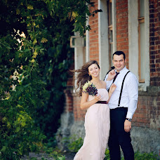 Wedding photographer Dmitriy Timchenko (DimT). Photo of 03.05.2015