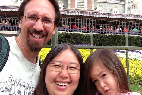2015-03 Disney Week