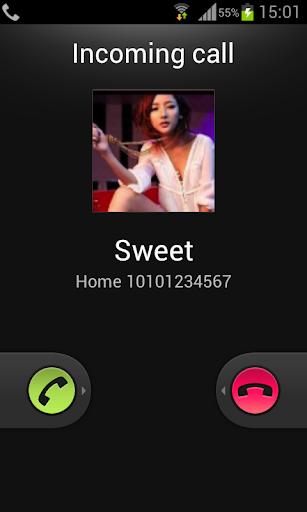 假電話和短信