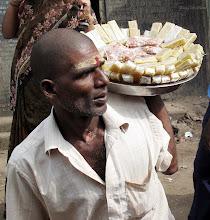 Photo: Ginger Candy Tamil Nadu