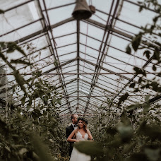Wedding photographer Piotr Zawada (piotrzawada). Photo of 13.08.2018
