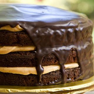 Peanut Butter Cake Filling Recipes.
