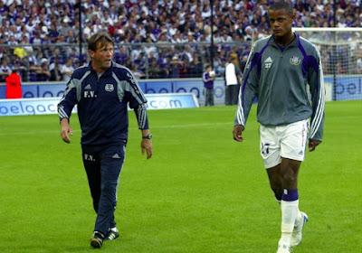 """""""Anderlecht a voulu tout faire en une fois plutôt que par étapes"""""""