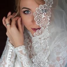 Wedding photographer Artem Sidorov (sidorofff). Photo of 19.10.2017