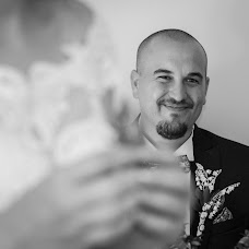 Wedding photographer Paul Bocut (paulbocut). Photo of 05.08.2017