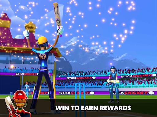 Stick Cricket Live screenshot 16