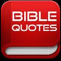 Bíblia Citações Oração Chat icon