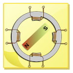 Electrical Machines Q&A Icon
