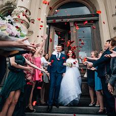 Wedding photographer Andrey Afonin (afoninphoto). Photo of 20.07.2017