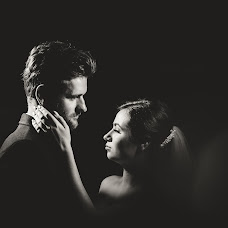 Wedding photographer Anna Sobotka (sobotka). Photo of 26.10.2015