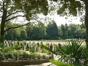 Photo: Proefvelden - Trialfields RHS gardens Wisley
