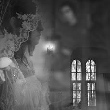 Wedding photographer Anton Merkulov (merc). Photo of 09.05.2013