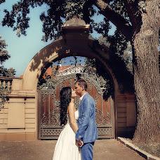 Wedding photographer Viktoriya Lyutik (ikatorya). Photo of 25.07.2016