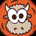Mini Roco. Cow The Dash Runner icon